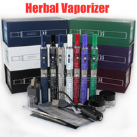 vapors - New Snoop Dogg herbal vaporizer colorful gift package wax dry herb atomizer vaporizers vapor e electronic cigarette vaporizer vape kit DHL