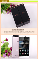Wholesale Huawei Standard Version of P8 dual G mobile telecommunications with mobile phone