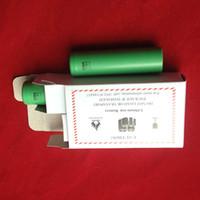 Wholesale VTC5 mah US18650 Battery V A High Dry Li ion battery clone for E cigarette Manhattan King Nemesis Stingray Mechanical Box mod