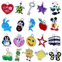 Cheap loom beads DIY Charms Best Christmas Promotion Gift