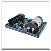 Wholesale AVR R449 adjusting the excitation current in order to stabilize the output voltage of the brushless generator