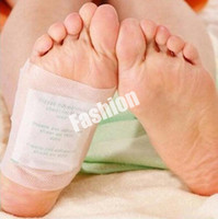 Wholesale Cleansing Detox Foot Pads with Retail Box and Adhesive Cleanse Energize Your Body set Box Patches Factory Direct