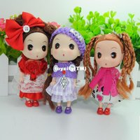 hair mousse - Supply girls love cute plastic doll hair mousse Korea Hot girls doll gift toycity
