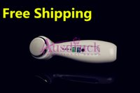 Wholesale Hot Selling Skin Rejuvenation Ultrasonic Ultrasound Body Massager Pain Therapy MHZ Facial Skin Machine Beauty