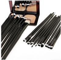 cosmetics - New Professional Makeup Brushes Set Powder Foundation Eyeshadow Eyeliner Lip Make Up Brush Kit Tools Cosmetic Beauty Brush