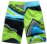 big bermuda - Summer Mens Shorts Surf Board Shorts Sport Boxers For Men Beach Bermuda Short Pants Quick Dry Boardshorts Bermuda Big Size XL