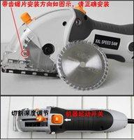 granite tiles - W DIY Multipurpose Power Tools electrical circular saw For wood metal granite marble tile and brick