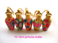 air craft carriers - Fashion Craft Car Perfume Bottle Hanging Cute Air Freshener Carrier Home Fragrance