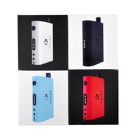 anger control - Clone K anger N ebox Kit W TC Starter Kit with Tem peature Control vs subox mini ml SS OCC Sub Ohm Tank Cool Colors Preorder