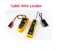 Wholesale NF Professional Underground Cable Wire Locator Cable Tracker