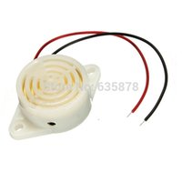 Wholesale 10 New V V DB Electronic Buzzer Beep Alarm Intermittent for Arduino order lt no track