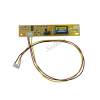 backlight module ccfl - Lamp Backlight Laptop LCD CCFL Inverter Board For Raspberry PI quot Inch LCD Screen Display Panel Module freeshipping