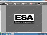 For BMW automotive electronic connectors - ESA Electronic Service Analyst v keygen UNLOCK