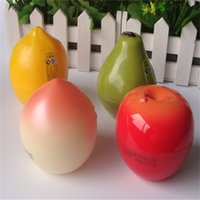 Wholesale Fruit Hand Cream Festival Gift Whitening amp Moisturizing fruits hand lotion hand care