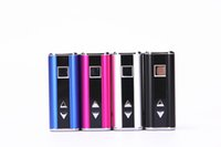 Cheap 1050mAh Istick Mini 10W Best Adjustable  ismoka istick