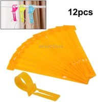 Wholesale Windproof Clothes Hanger Buckle Hanger Lock in one packaging the price is for