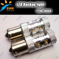 Wholesale Super Bright W Canbus osram smd led backup light volts LED light Car lamp White lighting led Car taillights