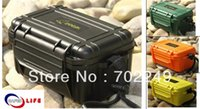 Wholesale strong multifunctional first aid emergency mini phone tool Waterproof phone box Waterproof Box Waterproof Storage