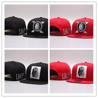Wholesale Hip Hop Fitted Cheap Polo Hats The New Wave of Brand Adjustable Baseball Cap Egyptian Pharaoh Hat baseball cap flat brimmed hat last king