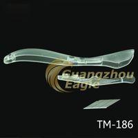 application install - Retail PRICE Carbon fiber car sticker installing application tools vinyl cutting tools cm vinyl cutter