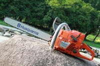 Wholesale Husqvarna xp chain saw with inch or inch guide bar and chain Brand New chainsaw