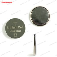 Wholesale Changhong V CR2450 mAh Button Batteries of Chinese famous brand to You deserve to have