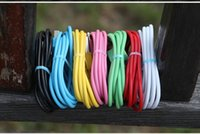 Wholesale Lightning to USB Cable iphone6 S iphone5 data cable PLus Color USB charging cable