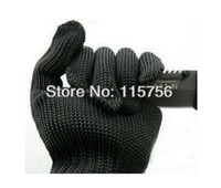 Wholesale working Protective Gloves Cut resistant Anti Abrasion Safety Gloves Cut Resistant