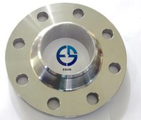 Wholesale ANSI B16 DIN SS forged weld neck flange WN flange