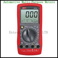 automotive manuals free - new UT107 Automotive Multi Purpose Meters Manual Ranging Automotive Multimeters