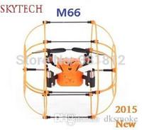 Aerial hélicoptère rc contrôle de jouets à distance TK M66 4CH 2.4G quadcopter drone ufo mini-Gyro hélicoptères cadeau pour enfant