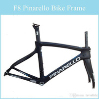 carbon frame road bicycle - Pina F Eight Team Sky Carbon Bike Frame k Full Carbon Road Bicycle Frame Black Color CM Frame Glossy Matte