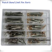 bd watch - Watch Band Parts Lug Screw Refills Watch Strap Pins for Professional Watchmakers Watch Parts Tools GC06 BD M