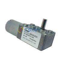 Wholesale 6V RPM DC Gear Motor Micro DC Gear Box Motor Electric geared worm motor