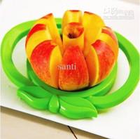 pear corer - Fruit Vegetable Tools Corer Slicer Easy Cutter Cut Fruit Knife Cutter for Apple Pear