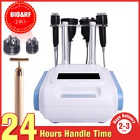 best buy equipment - Buy Best Cavitation Sextupole Vauum Multipolar Rf Bio Skin Care Beauty Equipment Get Free Gift