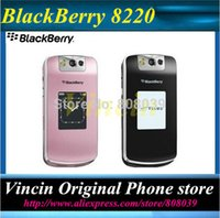 flip camera - Original Unlocked Blackberry Pearl Flip Mobile Phone quot TFT Screen MP Camera GSM WiFi Cell Phone
