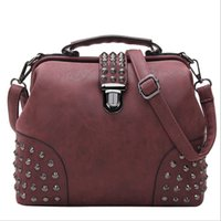 best hard candy - Hot Korean fashion clamshell handbag candy color women shoulder bag best quality leather handbags Z M0236