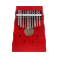 beautiful thumbs - Beautiful and Delicate10 Keys Birch Finger Thumb Piano Mbira with Smooth Surface Nice Polish