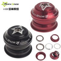 bicycle integrated headset - RockBros Sealed Cartridge Bearings Bike Bicycle Parts Threadless Semi Integrated Headset CNC mm quot x mm Color