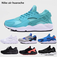 big size shoes - Nike Air Huarache Men Running Shoes Fashion shoes Sports Shoes For Men Air Huarache Athletic Big Shoes Size H3