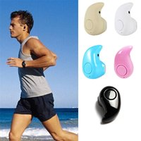 Cheap Superior Mini Ultra-small S530 4.0 Stereo Bluetooth Headset Earphone Earbud Au3
