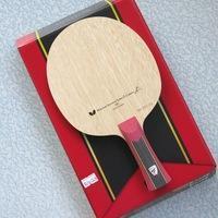 Wholesale Butterfly MIZUTANI JUN SUPER ZLC CARBON TABLE TENNIS BLADE Table Tennis Racket pingpong bat Long Handle