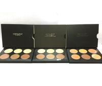 lighting kit - New Makeup Face ABH CONTOUR KIT Bronzers Kit Contour Light to Medium Medium to Tan types DHL