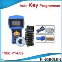 auto ems - 2016 V16 T300 Key Programmer Auto Transponder Key T T300 English and Spanish with DHL Fedex EMS