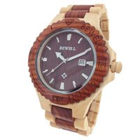 auto glass with price - best price very good luxury men s wood watches Japan imported quartz watches Christmas gifts