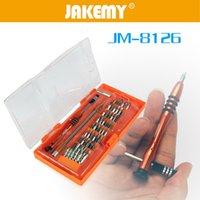 Wholesale Deko US tool JM one ifixit set disassemble tool screwdriver maintenance tools