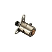 Wholesale 2015 New Arrival X8 MM Miniature Stepper Motor With Black Gear Lowest Price A2