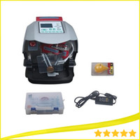 car key cutting machine - New Arrival Automatic V8 X6 Key Cutting Machine X6 Car Key Cutting Machine V8 Auto Key Programmer Fast x6 key machine