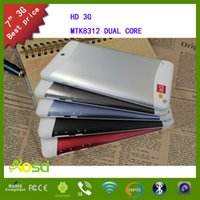Cheap Dual Core android 4.2 tablet pc Best Android 4.2 4GB dual core tablet pc